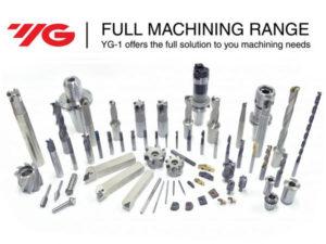 Компания-YG-1