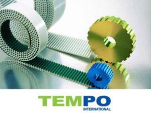 Компания - Tempo